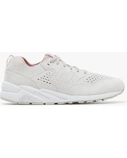 Mrt580 In White/rose