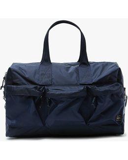 Force 2way Duffle Bag In Navy