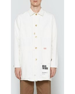 Ns Dealer Coat