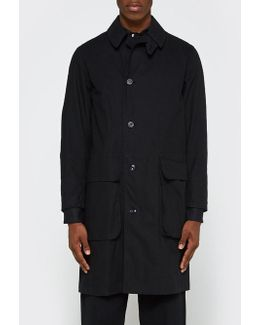Isley Coat