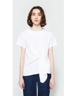 Ady Blouse In White