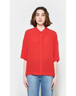Cord Tee Shirt