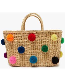 Joana Medium Tote Bag