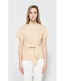 Ady Blouse In Light Sand