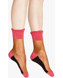 Sock In Rust