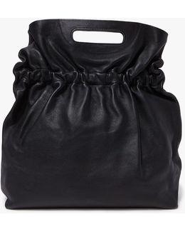 State Bag In Black