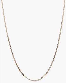Baby Mariner Necklace 14kt Gold