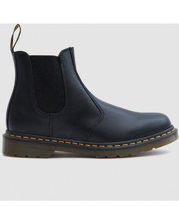 2976 Chelsea Boot In Black