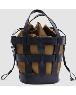 Cooper Caged Tote