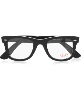 The Wayfarer Acetate Optical Glasses