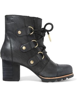 Addington Waterproof Nubuck Boots