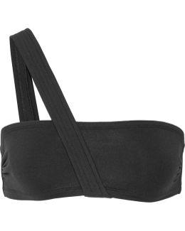 Transat Maurice One-shoulder Bikini Top