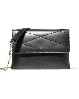 Sugar Mini Quilted Leather Shoulder Bag