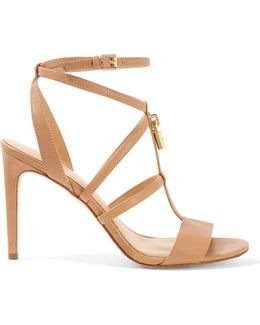 Antoinette Leather Sandals