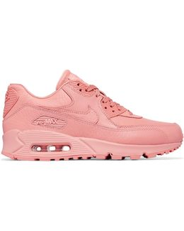 Tier Zero Air Max 90 Leather Sneakers