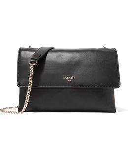 Sugar Mini Leather Shoulder Bag