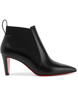 Verafusa 70 Leather Ankle Boots