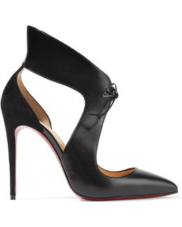 Ferme Rouge Pointy Toe Pump