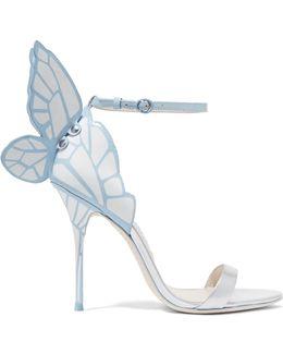 Chiara Patent-leather Sandals