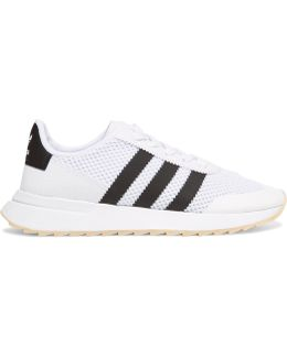 Flashback Mesh Sneakers