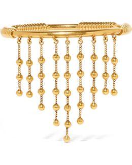 Exclusive Gold-tone Bracelet