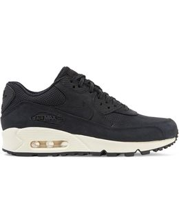 Air Max 1 Pinnacle Leather Sneakers
