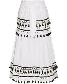 'atalita' Skirt