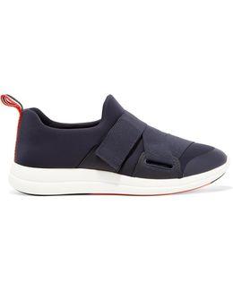 Neoprene Sneakers