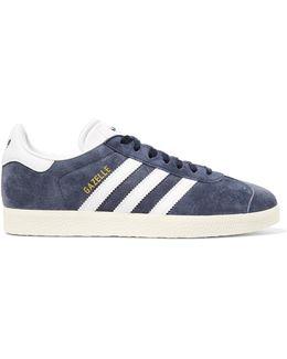 Gazelle Suede Sneakers