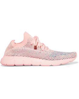 Swift Run Primeknit Sneakers