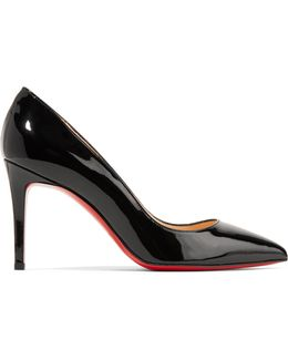 Pigalle Patent-Leather Pumps