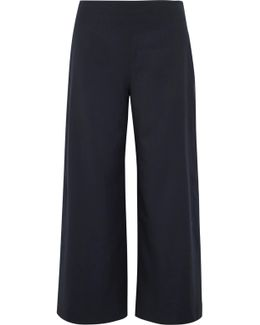 Flat Waist Trousers