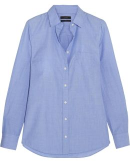 Everyday Cotton Shirt