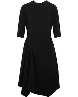 Xandria Asymmetric Cady Dress