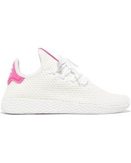 + Pharrell Williams Tennis Hu Primeknit Sneakers
