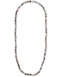 Recharmed Multi-stone Necklace