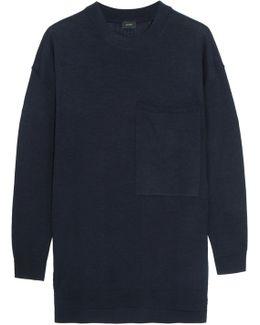 Oversized Merino Wool Sweater