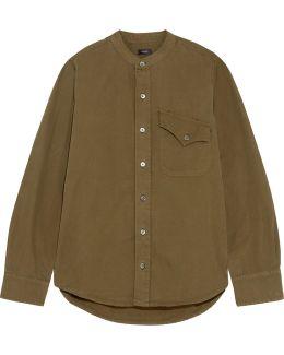 Sadie Cotton Shirt