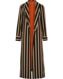 Striped Cady Jacket