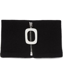 Merino Wool Collar