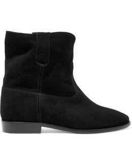 Étoile Suede Ankle Boots