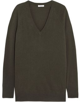 Asher Cashmere Sweater