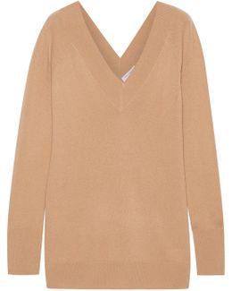 Linden Cashmere Sweater