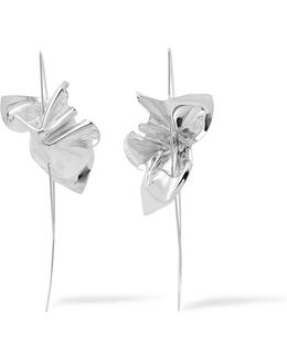 Closer By Lancet Sterling Silver Earrings