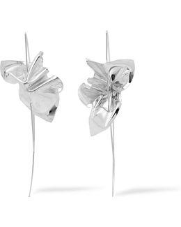 Closer By Lancet Sterling Silver Earrings
