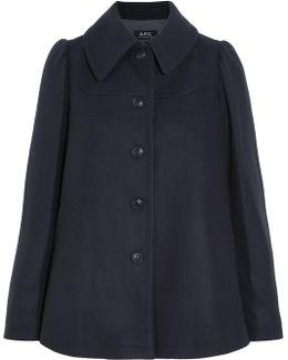 Marianne Wool-blend Jacket