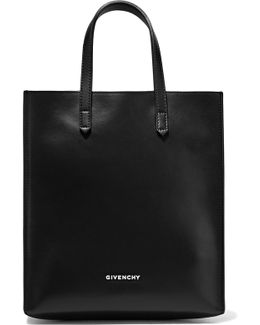 Stargate Leather Tote