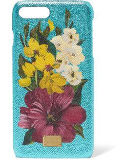Floral Iphone 7 Plus Case