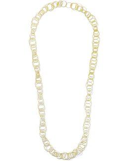 Hawaii 18-karat Gold Necklace