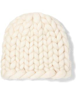 Siggy Wool Beanie